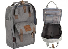 Load image into Gallery viewer, Commuter bag with laptop compartment 22 L
