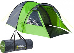Summit Pinnacle Hydrahalt 5 person full height tent