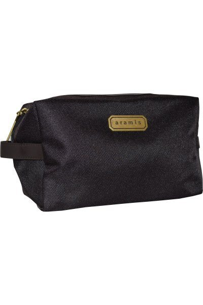 Aramis Men Gift Set toiletry bag
