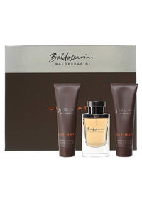Ultimate Baldessarini by Baldessarini men gift set