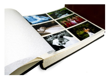 Load image into Gallery viewer, Handmade Italian leather bound