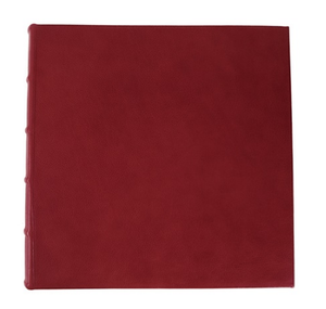 Italian Leather Photo Albums
