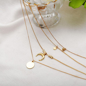 gold-plated-crescent-pendant-necklace