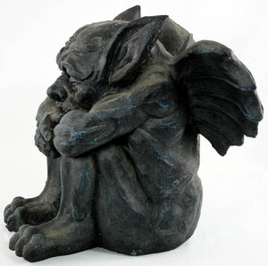 large gargoyles for sale