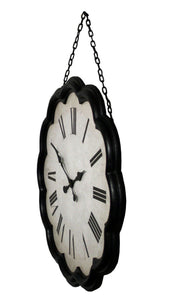 Buy Large Clock with Hanging Chain