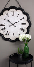 Load image into Gallery viewer, Buy Large Clock with Hanging Chain in Lincoln