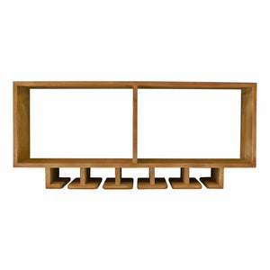 Buy Wooden kitchen shelving unit in UK
