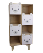 Load image into Gallery viewer, Buy Teddy bear drawer in Uk