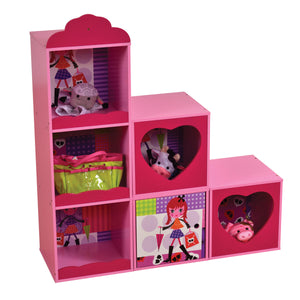 Wood Stackable Storage Units For Sale