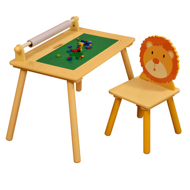 jungle-writing-table-and-chair