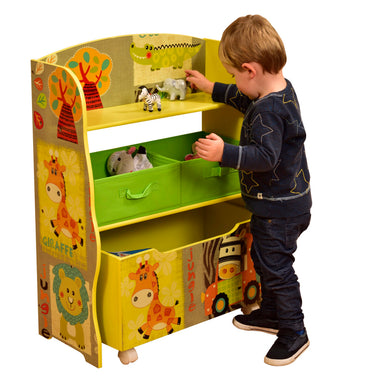 kid-safari-storage-box
