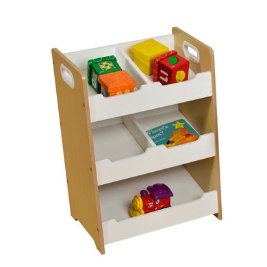 Kids sloping Storage Unit