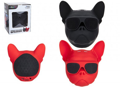 Novelty Sound Dog Wireless Speaker