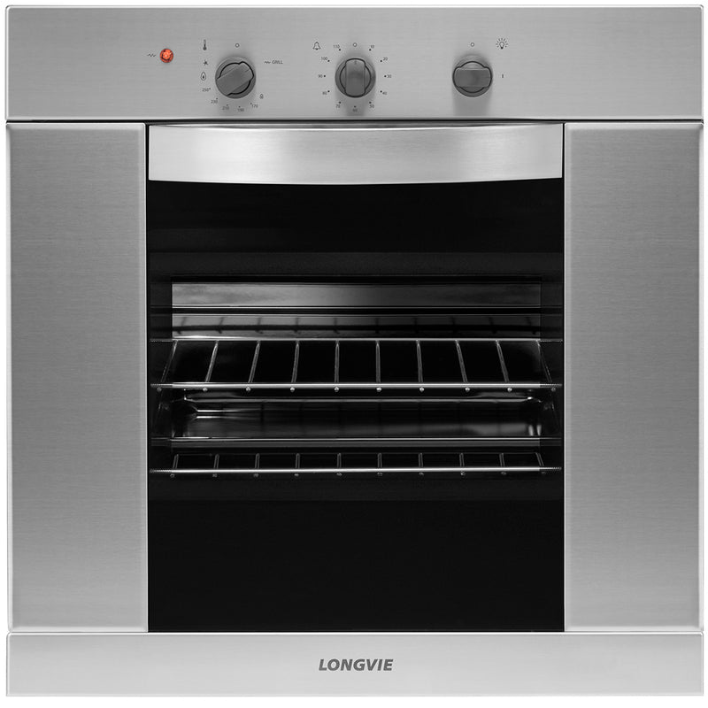 horno a gas longvie h1900xf