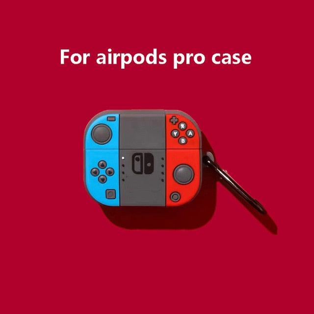 Protective Gaming silicone case