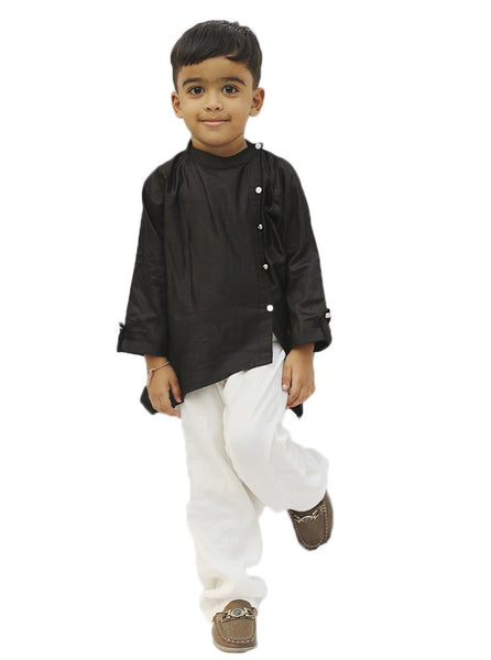 Cool Black Ethnic Wear