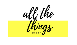 All the Things by Lisa