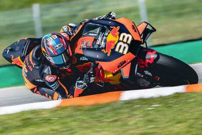 KTM Takes Historic MotoGP™ Victory in Brno