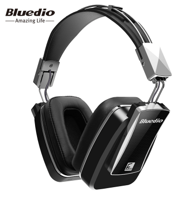 Bluedio F800 Active Noise Cancelling Wireless Bluetooth headphones - Gadget Blu