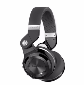 Bluedio T2S Adjustable Bluetooth 4.1 Stereo Headphones - Gadget Blu