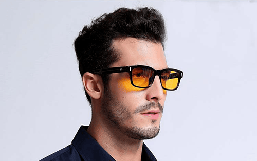 Blue Light Screen Glasses - Gaming - Gadget Blu