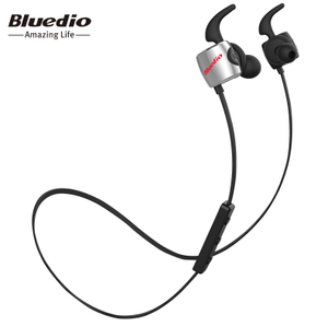 Bluedio TE Sports wireless bluetooth in-ear earbuds - Gadget Blu