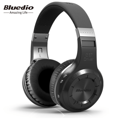 Bluedio HT Wireless Bluetooth Headphones - Gadget Blu