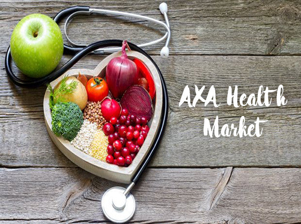 [14 OCTOBER 2016] AXA Health Market in Society Generale