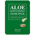 ALOE SOOTHING MASK PACK-Kaukės-Benton-SkinGlow.lt