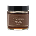 GINSENG MASK-Kaukės-I'm From-SkinGlow.lt