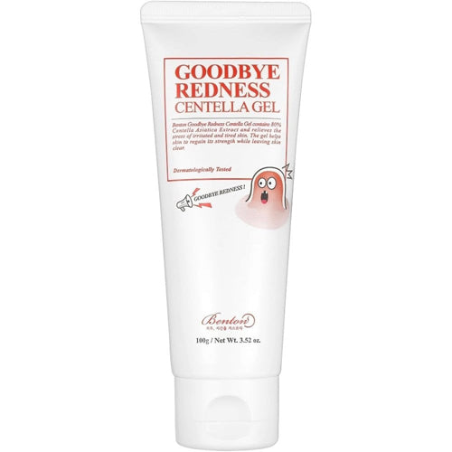 GOODBYE REDNESS CENTELLA GEL-Kremai-Benton-SkinGlow.lt