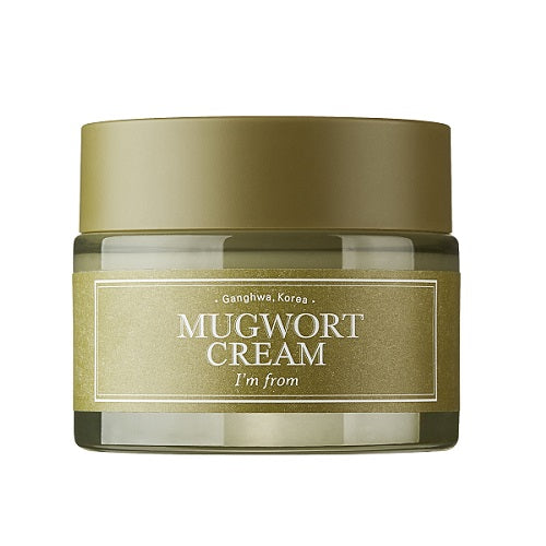 MUGWORT CREAM-Kremai-I'm From-SkinGlow.lt