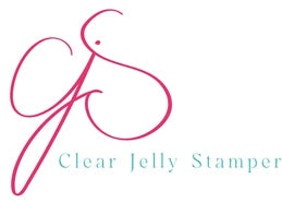 Clear Jelly Stamper UK