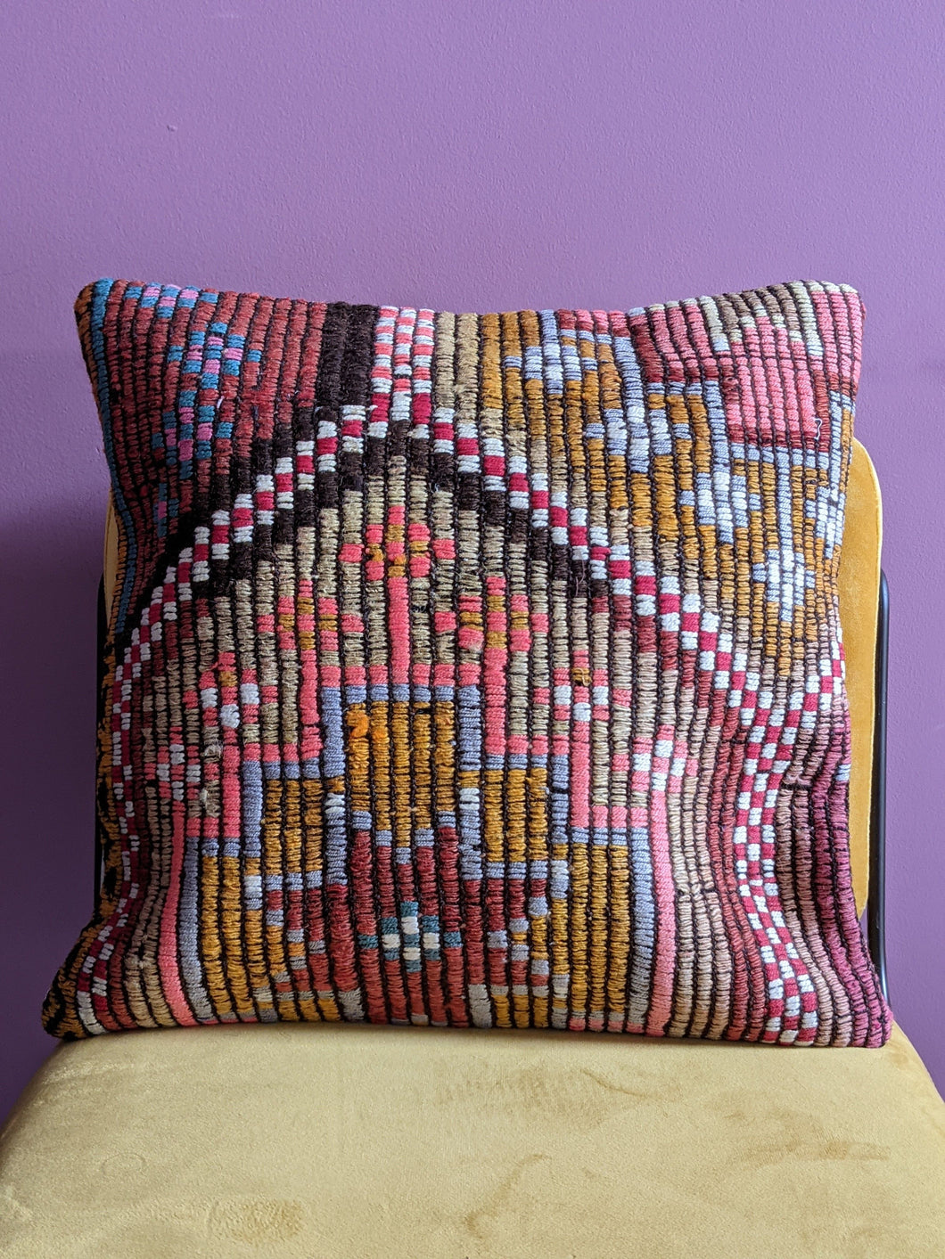 GÜN BATIMI, Cushion