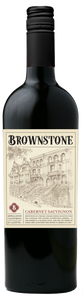 Scotto Cellars Brownstone Cabernet (USA) - 12 x 750ml