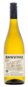Scotto Cellars Brownstone Chardonnay (USA) - 12 x 750ml