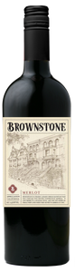 Scotto Cellars Brownstone Merlot (USA) -12 x 750ml -SOLD OUT