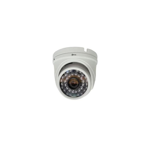SIERA CAMARA IP DOMO HD 1280x960p 1Mp LENTE F