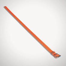Charger l'image dans la galerie, Replacement 1.9cm Collar Strap - Orange