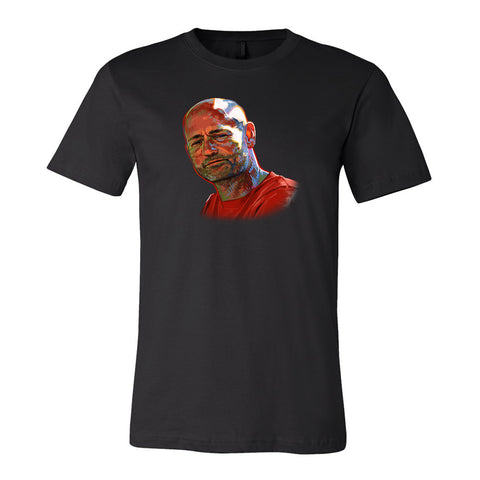 Gord Portrait Shirt: Unisex (Black)