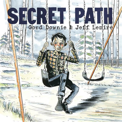 Secret Path Book with Digital Download