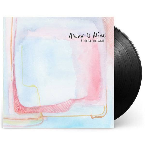 Away Is Mine - Double Vinyl