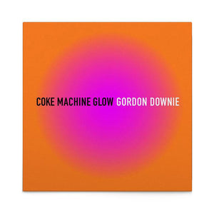 Coke Machine Glow CD