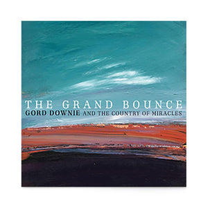 The Grand Bounce CD