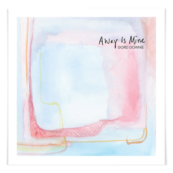 Away Is Mine Parcel #2: Lithograph / CD