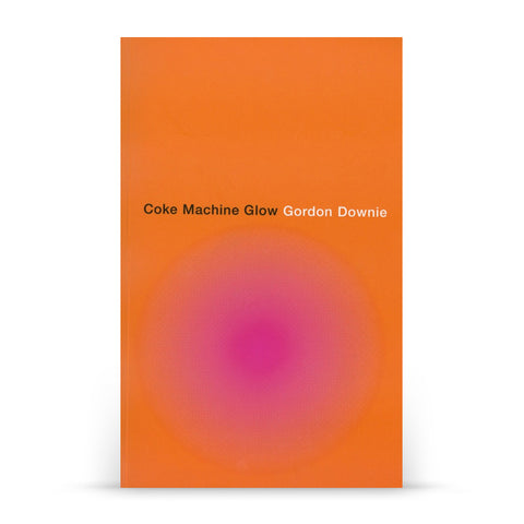 Coke Machine Glow - Paperback Book