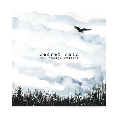 Secret Path CD