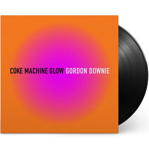 Coke Machine Glow Double LP