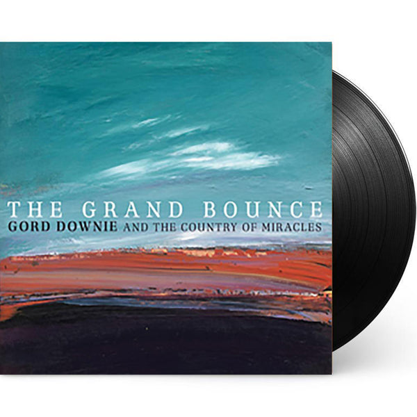 The Grand Bounce Vinyl LP