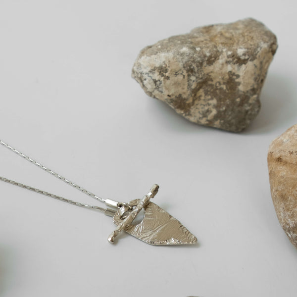 Sails Necklace
